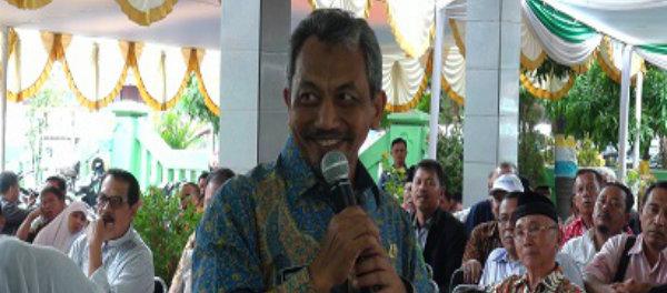 Wakil Walikota Bekasi Ahmad Syaikhu.(dok)