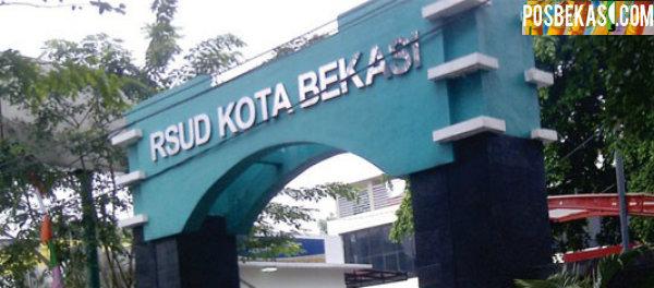 RSUD Kota Bekasi.(dok)