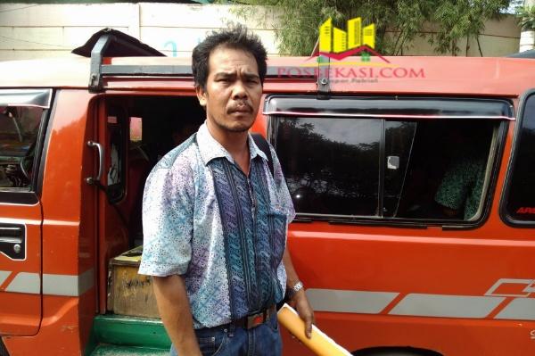 Angkot Bekasi