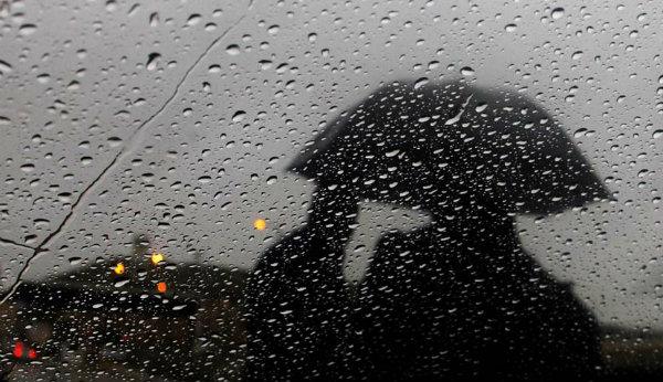 Hujan.[Dok]