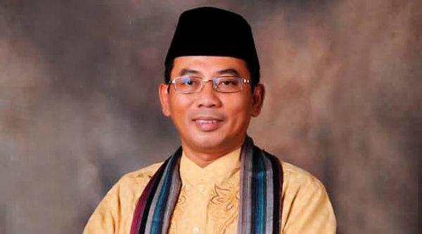 Wali Kota Bekasi, Rahmat Effendi.[Dok]