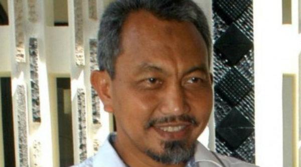 Wakil Wali Kota Bekasi Ahmad Syiakhu.[DOK]
