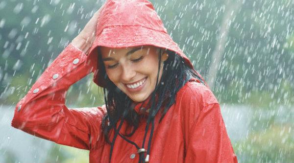 Hujan mengguyur wilayah Bekasi.[Ist]