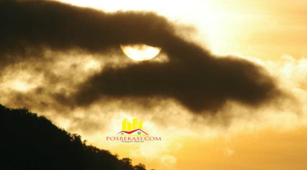 Fenomena Gerhana Matahari, 9 Maret 2016.[DON]