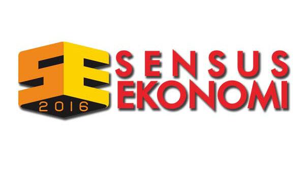 Sensus Ekonomi 2016.