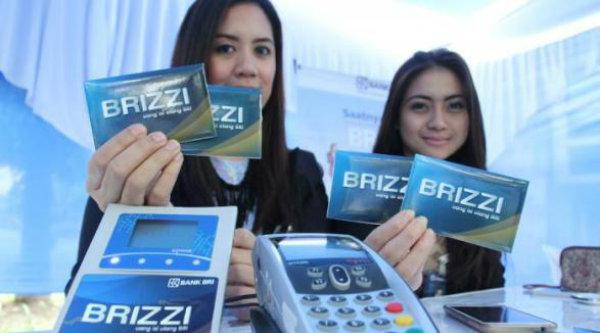 e-Toll Card Brizzi.[IST]