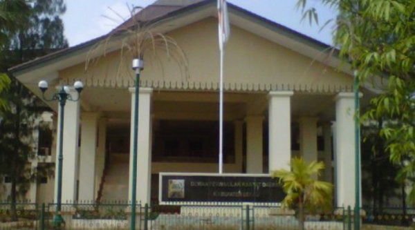 DPRD Kabupaten Bekasi.[DOK]