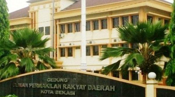 DPRD Kota Bekasi.[DOK]