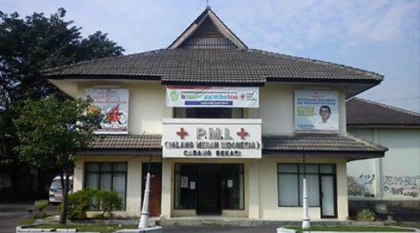 PMI Kota Bekasi.[DOK]
