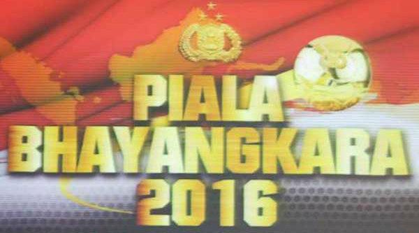 Piala Bhayangkara 2016.[DOK]