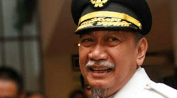 Wakil Gubernur Jawa Barat Deddy Mizwar.[IST]