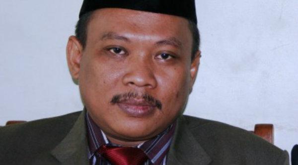 Ketua DPRD Kota Bekasi, Tumai.[IST]