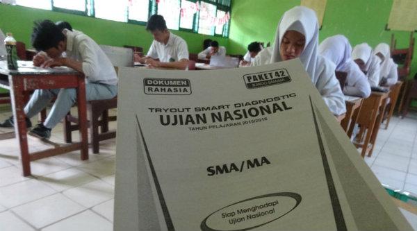 Ujian Nasional.[DOK}