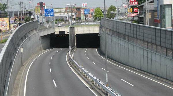 Pembangunan Underpass.[DOK]