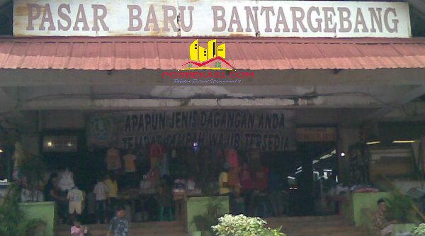 Pasar Bantargebang.[DOK]