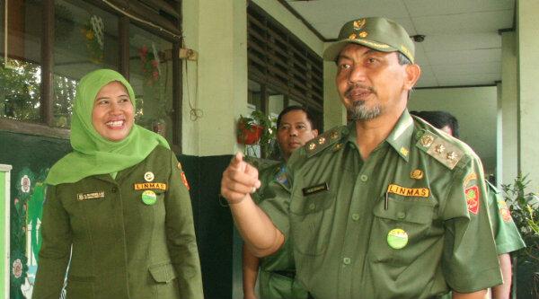 Wakil Walikota Bekasi Ahmad Syaikhu.[DOK]