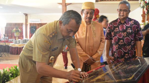 Wakil Walikota Bekasi H Ahmad Syaikhu.[IST]