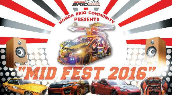 Mid Fest 2016