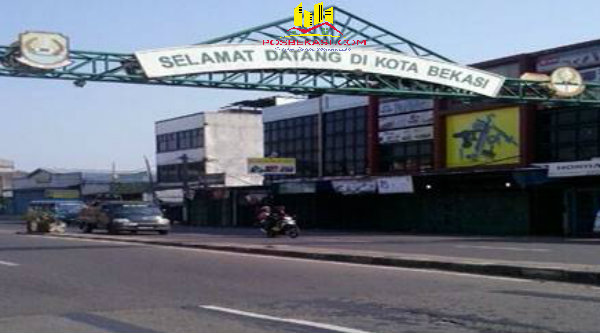 Kota Bekasi.[DOK]