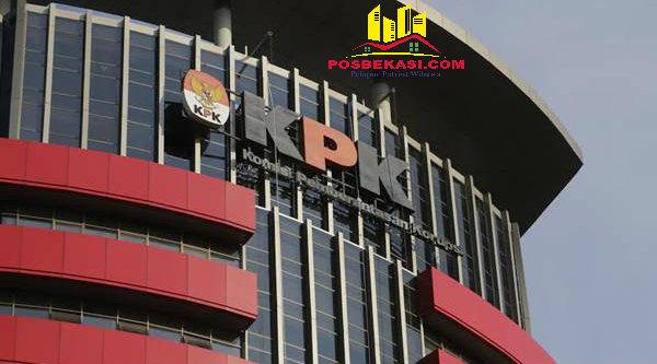 Gedung KPK.[DOK]