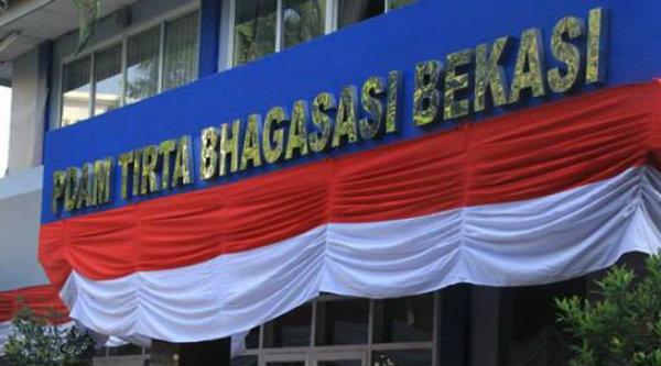 PDAM Tirta Bhagasasi.[DOK]