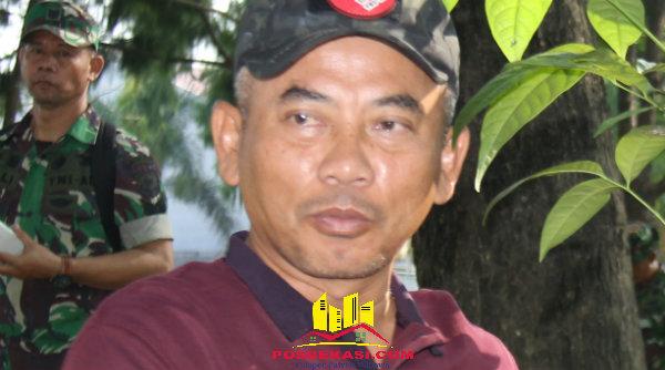 Walikota Bekasi, Rahmat Effendi.[IDH}