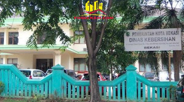 Dinas Kesehatan Kota Bekasi.[DOK]