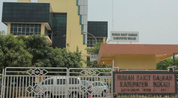 RSUD Kabupaten Bekasi.[DOK]