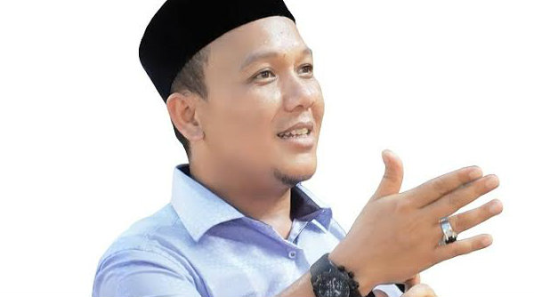 Wakil Bupati Karawang Ahmad Zamakhsyari.[IST]