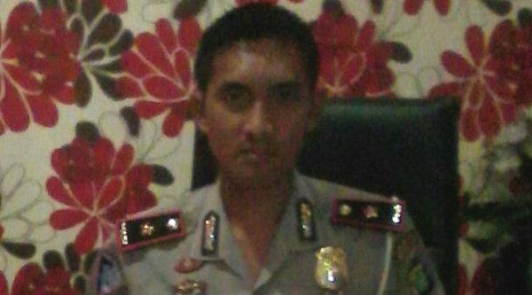 Kasat Lantas Polresta Bekasi Kota, Kompol Bayu Pratama G.[Ismail Hasibuan]