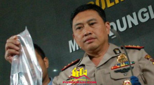 Kapolres Metro Bekasi, Kombes Pol M Awal Chairuddin.[DOK]