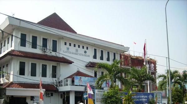 Samsat Kota Bekasi.[DOK]