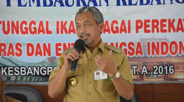 Wakil Walikota Bekasi, Ahmad Syaikhu.[IDH]