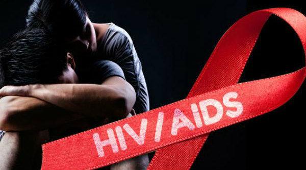 AIDS/HIV.[IST]