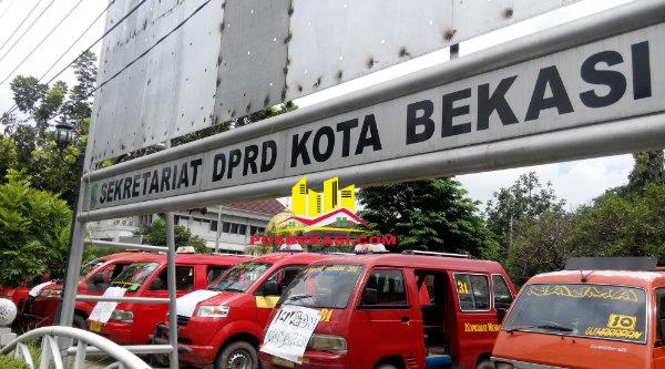 DPRD Kota Bekasi.[RAD]