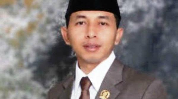 Anggota Komisi IV  DPRD Kab Bekasi Nyumarno.[IST]