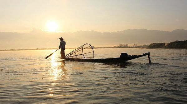 Nelayan.[IST]