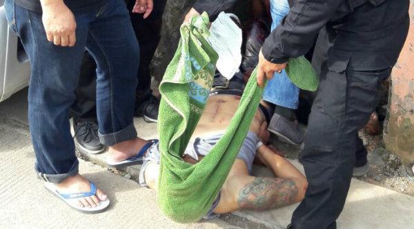Ramlan Butarbutar pimpinan komplotan rampok sadus Pulo Mas tewas di tembak polisi.[IST]