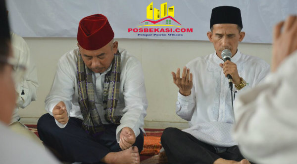 Walikota Bekasi Rahmat Effendi.[BEN]