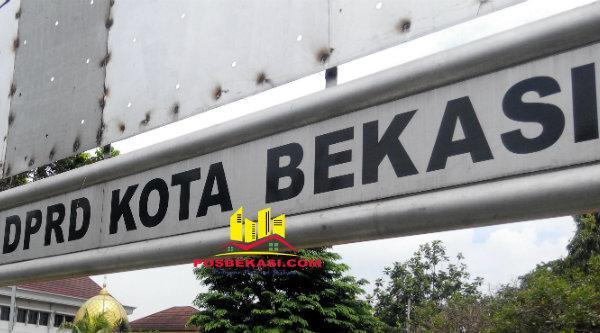 DPRD Kora Bekasi.[RAD]