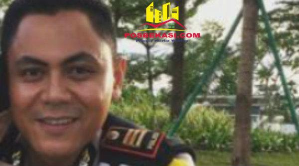 Kapolsek Tambun, Kompol Bobby Kusumawardhana.[DOK]