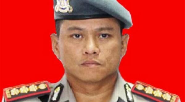 Kapolresto Bekasi Kota Kombes Pol Hero Hendrianto Bachtiar.[IST]