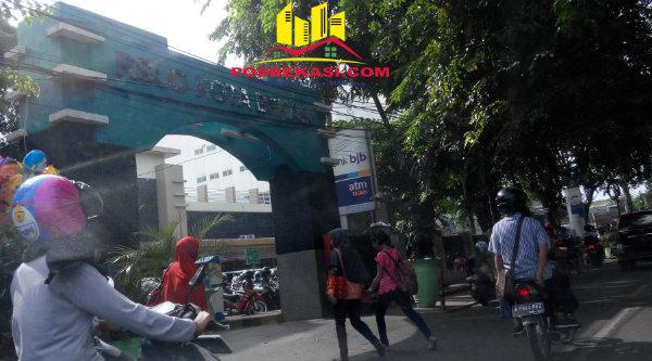 RSUD Kota Bekasi.[YAN]