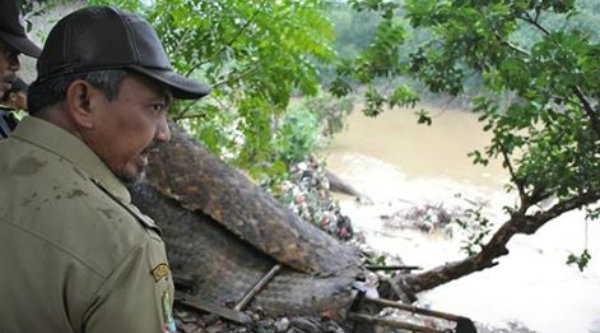 Wakil Walikota Bekasi, Ahmad Syaikhu.[FB]