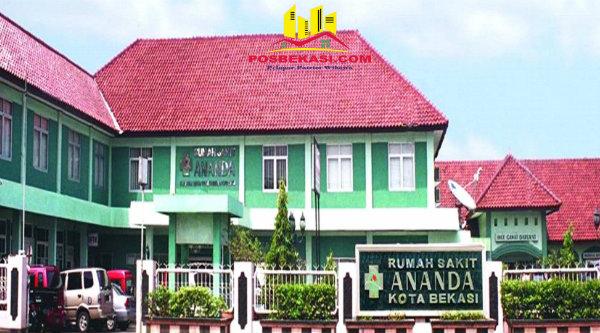 RS Ananda Kota Bekasi.[DOK]