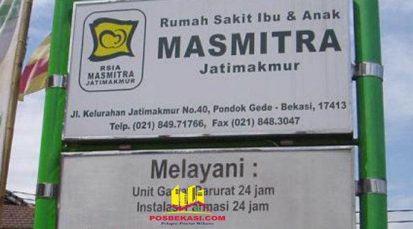 RS Mas Mitra.[DOK]