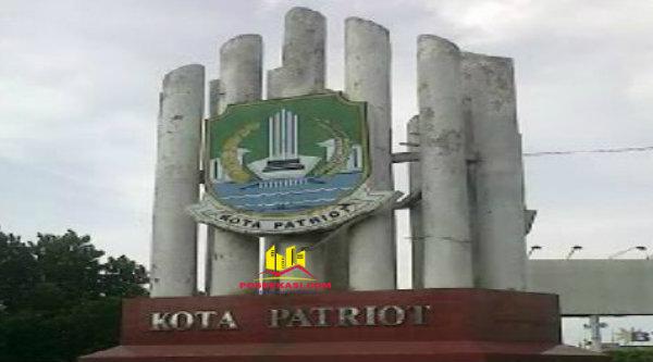 Icon Kota Bekasi.[DOK]