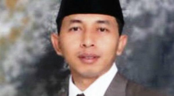 Anggota DPRD Kabupaten Bekasi, Nyumarno.[IST]