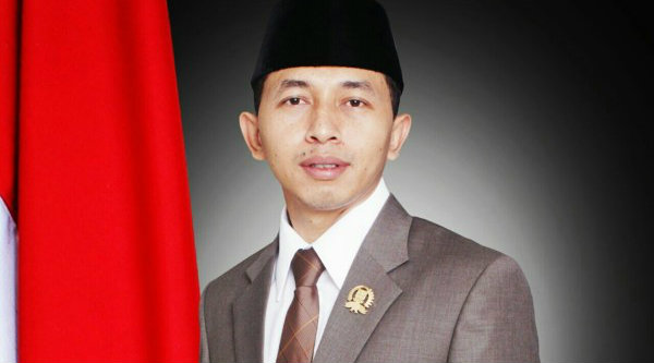 Anggota Komisi IV DPRD Kabupaten Bekasi, Nyumarno.[IST]