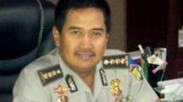 Kapolres Metro Bekasi Kota Kombes Pol Hero Bahtiar.[DOK]
